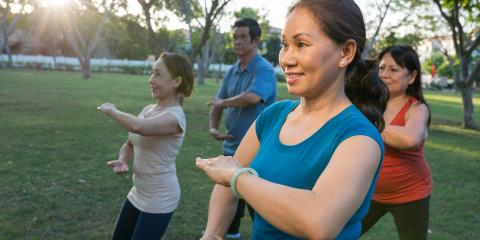 What to Expect From Your First Tai Chi Class, Elizabeth, Colorado