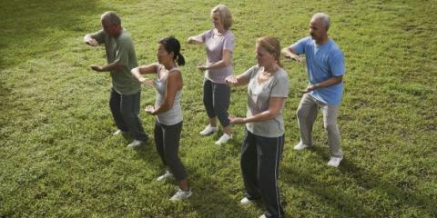 Learn More About a Great Form of Exercise , Canandaigua, New York