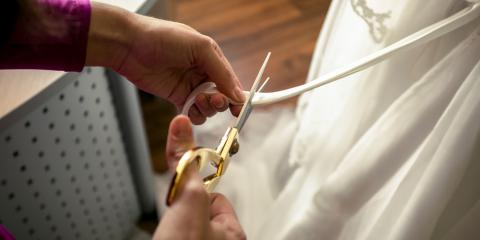 When's the Right Time to Have Your Wedding Dress Altered?, New York, New York