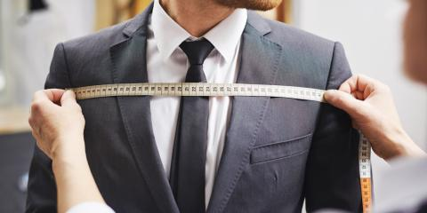 5 Problems You Didn't Know a Tailor Could Fix, Manhattan, New York