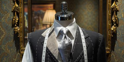 3 Ways to Prepare for Your First Visit With a Tailor, Walden, New York