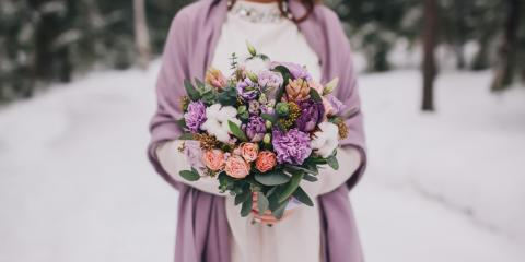 3 Ideas for Stunning Winter Bridesmaid Dresses, Leominster, Massachusetts