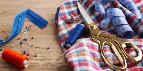 4 Alterations a Tailoring Expert Can Help You With, New York, New York
