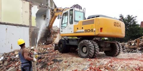 Honolulu's Tajiri Lumber Offers Professional Demolition Services, Honolulu, Hawaii