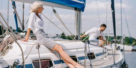 4 Tips for Taking a Boat Out of Storage, ,