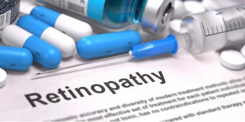 Talladega Eye Doctor Explains Diabetic Retinopathy, Talladega, Alabama