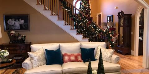 3 Home Decorating Tips for the Holidays, Chattanooga, Tennessee