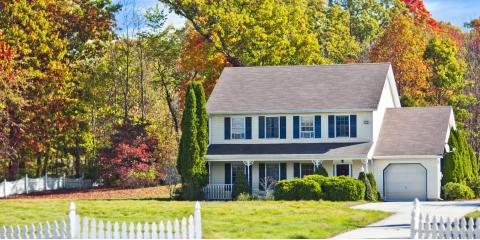 Why Fall Is Perfect for Painting Your Home's Exterior, Tallassee, Alabama