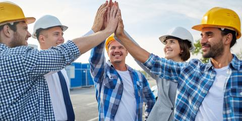 Why Teamwork Is Key to the Success of a New Construction Project, Tallassee, Alabama