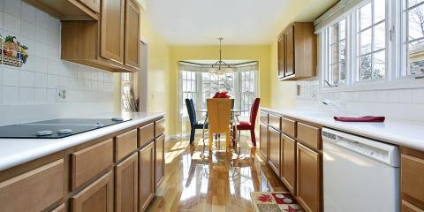 Top 3 Budget-Friendly Home Improvement Tips for Your Kitchen, Tallmadge, Ohio