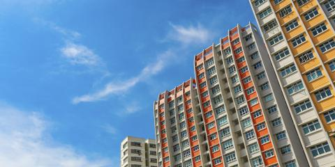 5 Benefits of Living in a High-Rise Apartment, Tampa, Florida