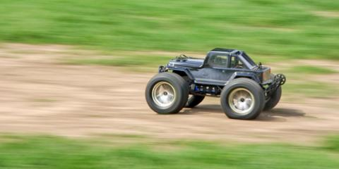 How to Select the Perfect RC Car for You, Tampa, Florida