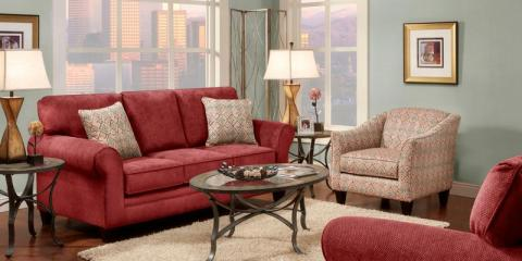 3 Tips for Choosing the Right Couch Color, Foley, Alabama