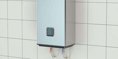 4 Benefits of Investing in a Tankless Water Heater, Santa Fe, New Mexico