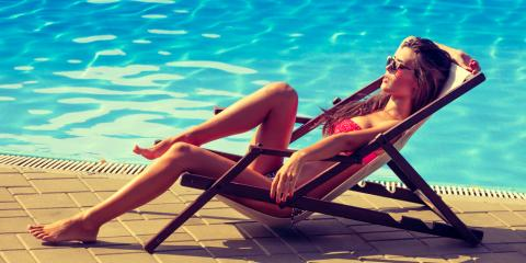 A Guide to Tanning Before Your Winter Vacation, Chesterfield, Missouri