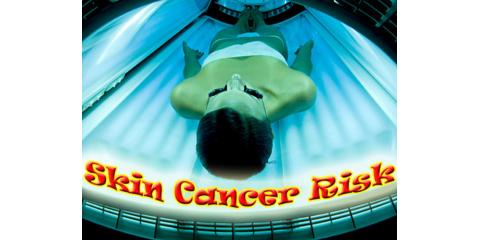 Risks of Tanning You Need to Be Aware Of: Skin Cancer, Discoloration & Aging, Lincoln, Nebraska