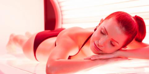 What Is Red Light Therapy & Is It Right for You?, Stillwater, Oklahoma