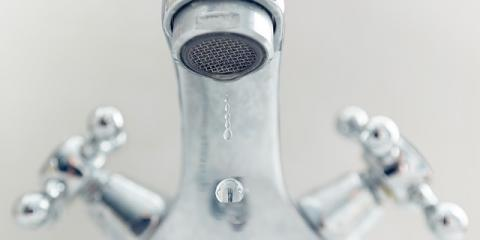3 Easy Ways to Conserve Clean Water, New Haven, Connecticut