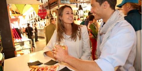 Planning a First Date? 3 Reasons You Should Go to a Tapas Bar, Norwalk, Connecticut