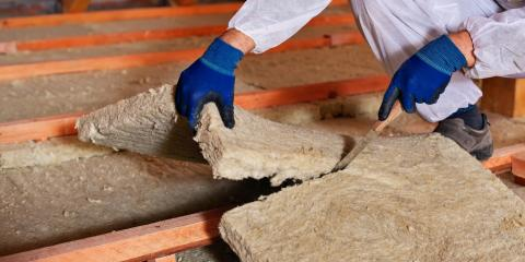 3 Signs That Rodents May Be In Your Home's Insulation, Rochester, New York