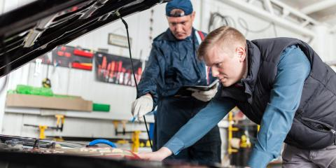 3 Signs Your Car Needs Professional Auto Repair , Simsbury, Connecticut