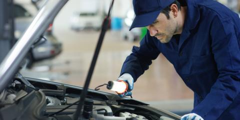3 Auto Maintenance Myths Debunked, Simsbury, Connecticut