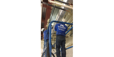 What to Expect During Dry Ice Blasting , Scarsdale, New York