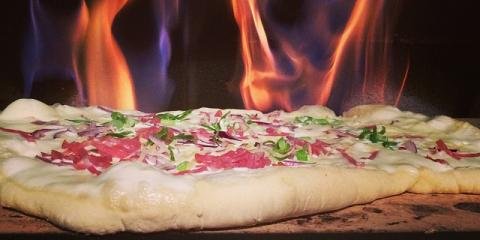 3 Reasons Why Brick Oven Pizza Stands Out From the Crowd, St. Charles, Missouri