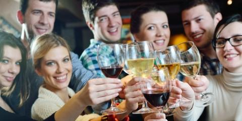 Why Wine or Beer Tasting Tours Make the Best Birthday Gifts, Cincinnati, Ohio