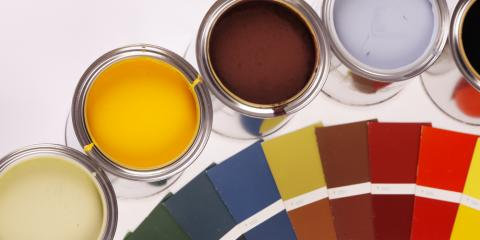 Georgia Painting Service Shares the Top Color Trends of 2017, Nelson-Tate-Marble Hill, Georgia