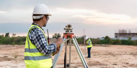 Commercial Property Zoning & How a Site Survey Can Help, Nelson-Tate-Marble Hill, Georgia