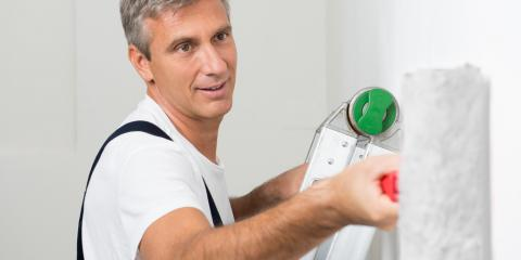 3 Tips for Finding the Best Painting Contractor, Nelson-Tate-Marble Hill, Georgia