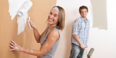 4 Steps for Preparing Your Bedroom Painting Project, Nelson-Tate-Marble Hill, Georgia
