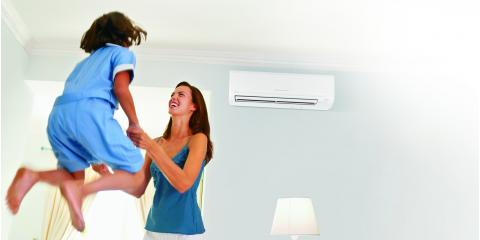 Learn How a Ductless System Is Quieter Than Traditional HVAC Units, Taunton, Massachusetts