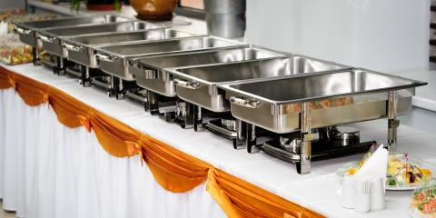 3 Reasons to Have Your Next Business Meeting Catered, New York, New York