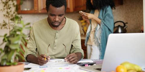 3 Income Tax Preparation Mistakes Small Business Owners Must Avoid, White Oak, Ohio