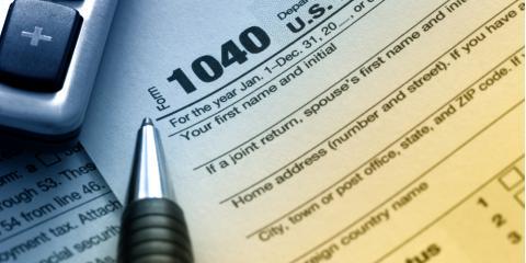 Late Filing Your Taxes? 3 Ways Your Tax Advisor Can Help, Kailua, Hawaii