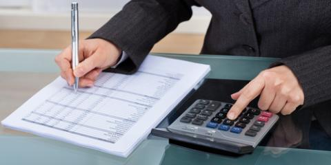 Why You Should Hire a Tax Consultant Instead of Doing Them Yourself, Mountain Home, Arkansas