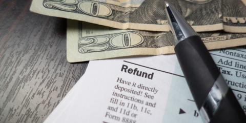 6 Easy Ways to Reduce Your Tax Filing Burden, Kittanning, Pennsylvania