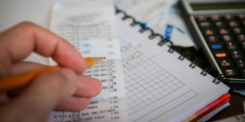 4 Accounting Tips to Prepare for Tax Season in NYC, Manhattan, New York