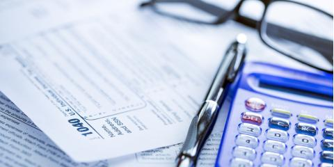 Think Taxes Don't Affect Your Stock Investments? Get Tax Help Today!, Silver Spring, Maryland