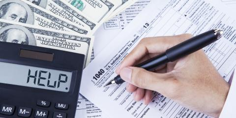 5 Common Tax Forms to Look for in the Mail Before Tax Season, Kittanning, Pennsylvania