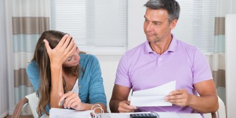 4 Reasons the IRS Could Seize Your Tax Refund, Kerrville, Texas