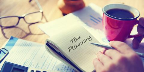 3 Tax Planning Questions You Should Ask Your Accountant Now, Corbin, Kentucky