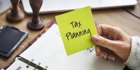 3 Tips to Make Tax Filing Easy, Kailua, Hawaii