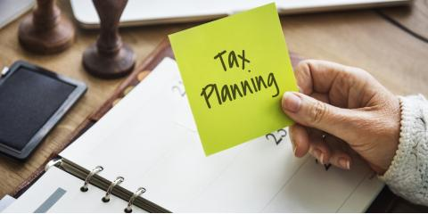 Tax Planning: How a CPA Can Help, Troy, Missouri