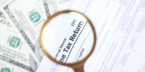 Tax Preparation: 3 Strategies to Save Money, Statesboro, Georgia