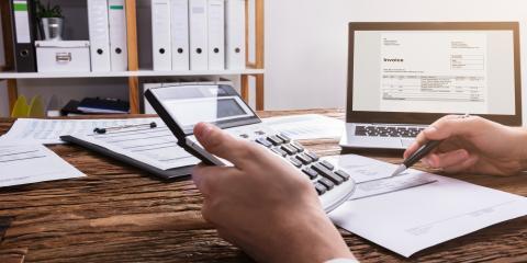4 Tax Preparation Tips to Follow All Year, Pompano Beach, Florida