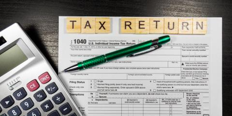 5 Tax Preparations Tips to Remember in 2017 , Florence, Kentucky