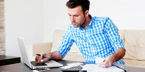 4 Common Tax-Filing Mistakes Self-Employed People Make , Holmen, Wisconsin